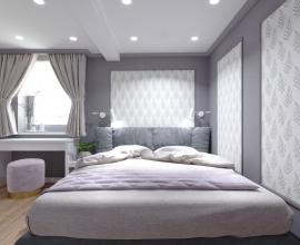 спальня фин10006